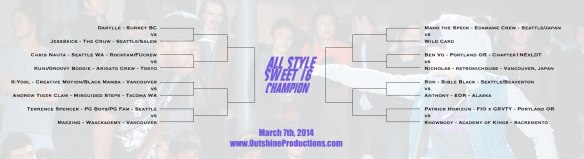 All-Style-Sweet-16-2014-Bracket