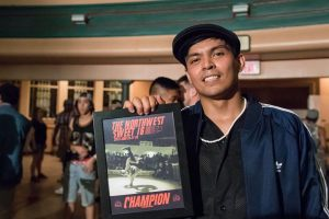 jbugz northwest sweet 16 champion